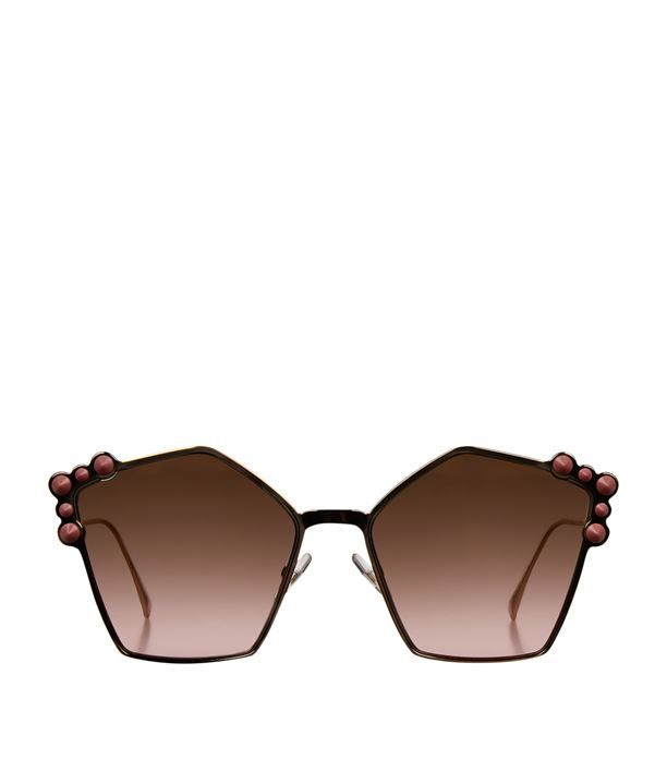 Fendi Can Eye Sunglasses available to buy at Harrods.Shop for her online and earn Rewards points.