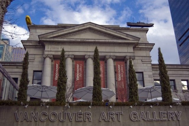 FREE TOURS, ACTIVITIES AND ATTRACTIONS IN VANCOUVER