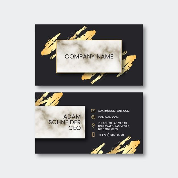 Download Elegant Business Card Template For Free In 2020 Elegant Business Cards Free Business Card Templates Business Card Template