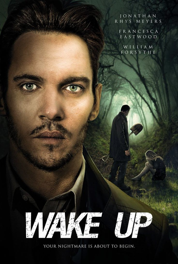 Films Movies Releases Wakeup