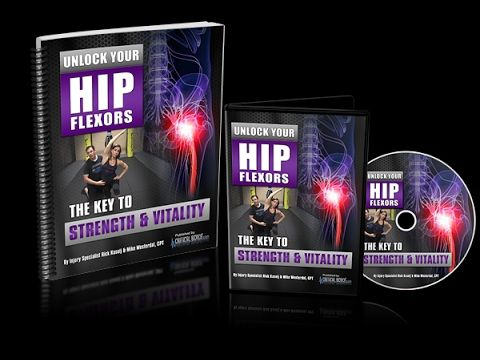 How To Stretch Hip Flexor