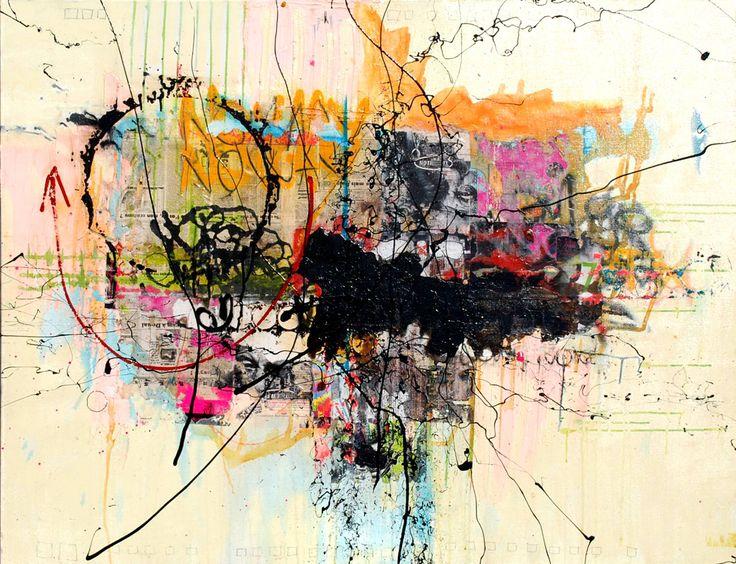 BARTHOLOMEO artiste peintre | voir : ALVARD, David BARTHOLOMEO, Didier CHAMIZO, Nisa CHEVENEMENT ...