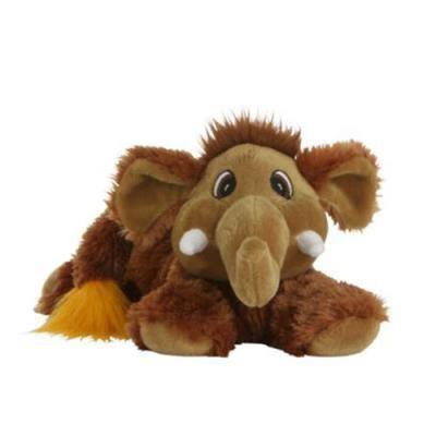 Habibi Plys varmepude - Mammut - stor