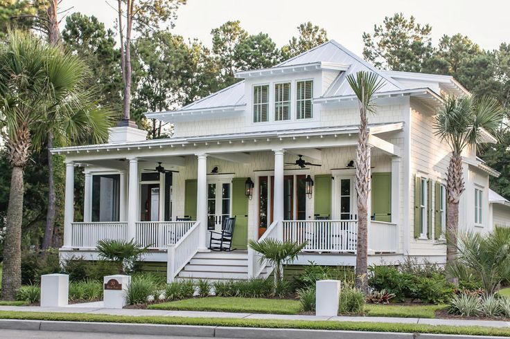 571 best southern living house plans images on pinterest for Island cottage house plans