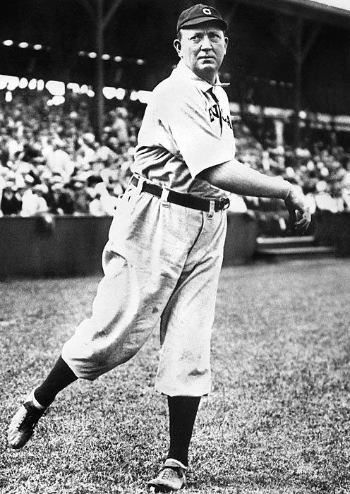 cy young - #3: may 5, 1904.....boston americans - 3 vs. philadelphia athletics - 0