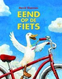 Lemniscaat NL » Jeugd » Prentenboeken » Titels » Eend op de fiets