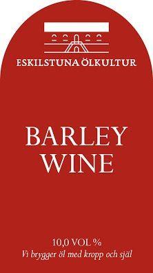 Barley wine - Enligt legenden importerade den engelska aristokratin under tidigt 1800-tal mycket franska viner för att dricka till sina fina middagar. Bryggarna tyckte att herrskapet istället skulle njuta engelsk dryck. Deras lösning var att brygga ett öl i vinstyrka och kalla det för barley wine. Trots namnet är det inget vin utan en av de starkaste och mest smakrika ölstilarna i världen. Fyllig, intensivt fruktig, maltsöt, vinös, värmande och enormt smakrik.Vår Barley wine är bryggd på…