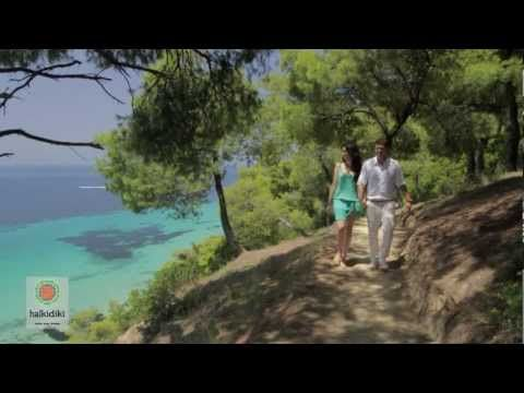 Halkidiki, Greece Halkidiki Tourism Organization official promo video HIGH QUALITY - YouTube