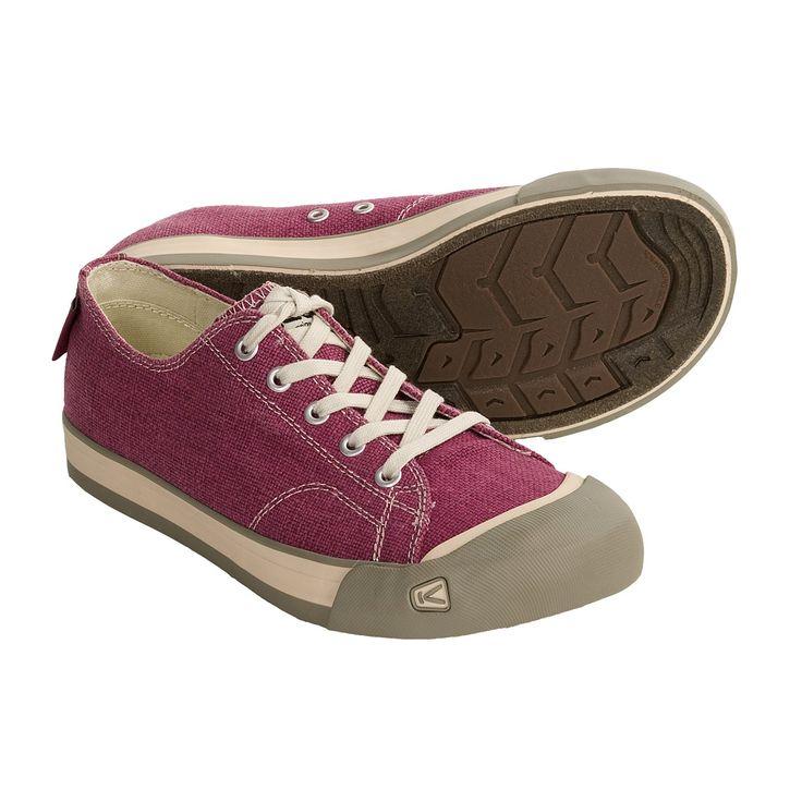 Keen Coronado Shoes - Recycled Materials (For Women) in Violet Quartz/Laurel Oak
