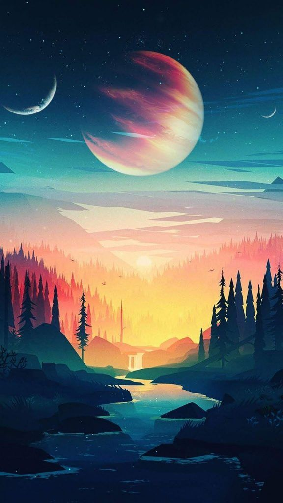 Iphone Wallpapers Cell Phone Wallpapers Full Hd In 2020 Scenery Wallpaper Cellphone Wallpaper Galaxy Wallpaper