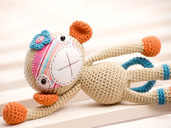 Amigurumi Crochet Books : 27 best book magical amigurumi toys images on pinterest
