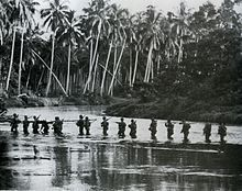 Guadalcanal Campaign - Wikipedia, the free encyclopedia