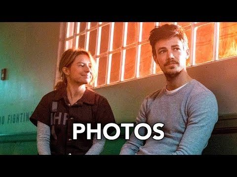 "The Flash 4x13 Promotional Photos ""True Colors"" (HD) Season 4 Episode 13 Promotional Photos - YouTube"