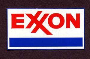 Raymond Loewy - The Exxon Logo