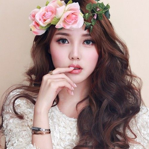 Korean Beauty Guru PONY PARK HYE MIN > http://spicybook.blogspot.my/2015/03/pony-park-hye-min.html #spicybook  for more https://www.facebook.com/pages/Spicybook/1588641281397294 | hotcurse