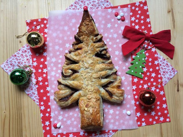 107 mejores im genes sobre recetas navidad en pinterest - Arbol de navidad carrefour ...