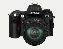Nikon | Imaging Products | Nikon F80