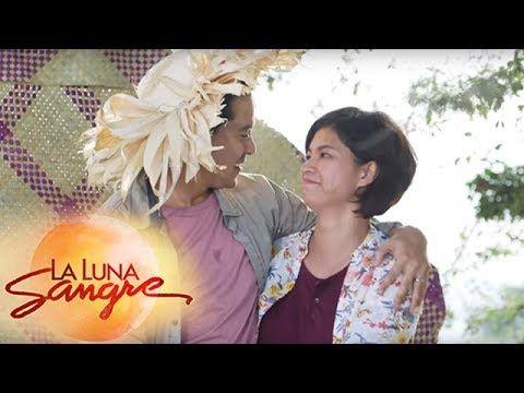 La Luna Sangre: John Lloyd Cruz and Angel Locsin as Mateo and Lia
