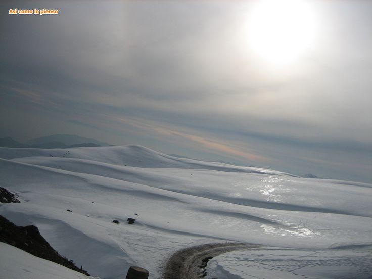 Dias de ocio...nieve