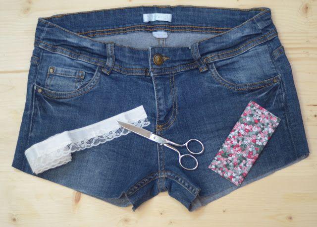 25 best ideas about faire des shorts en jean sur pinterest couper short en jean et short en. Black Bedroom Furniture Sets. Home Design Ideas