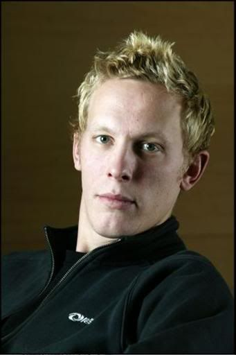 Laurence Fox as Sergeant Hathaway