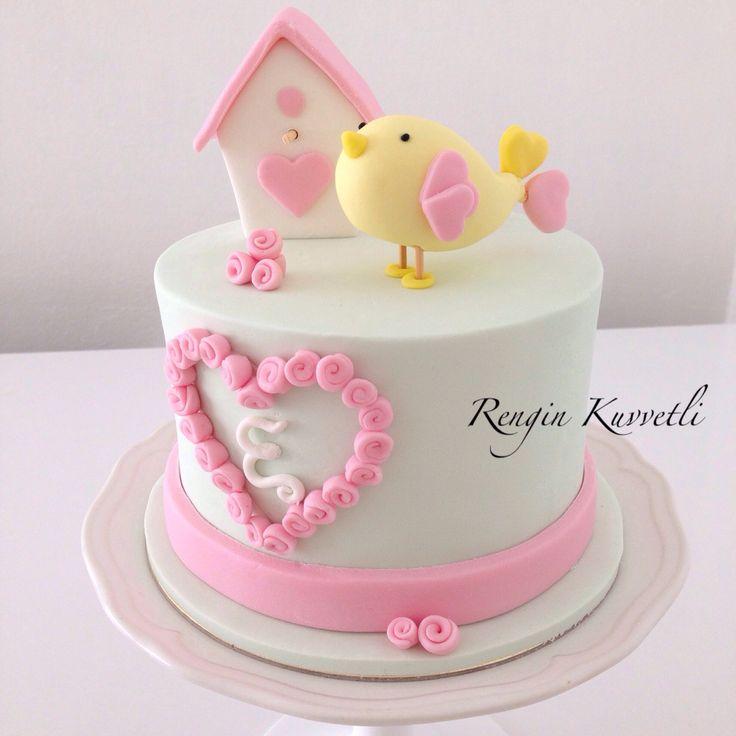 Tatlı Minik Kuş / Lovely Little Bird