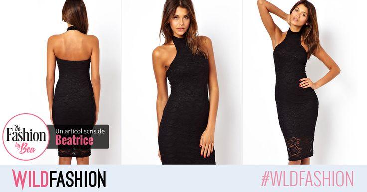 Vara aceasta, alege o rochie super stylish, care iti pune in evidenta linia corpului:
