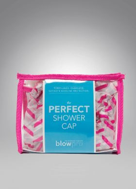 The Perfect Shower Cap (new print)