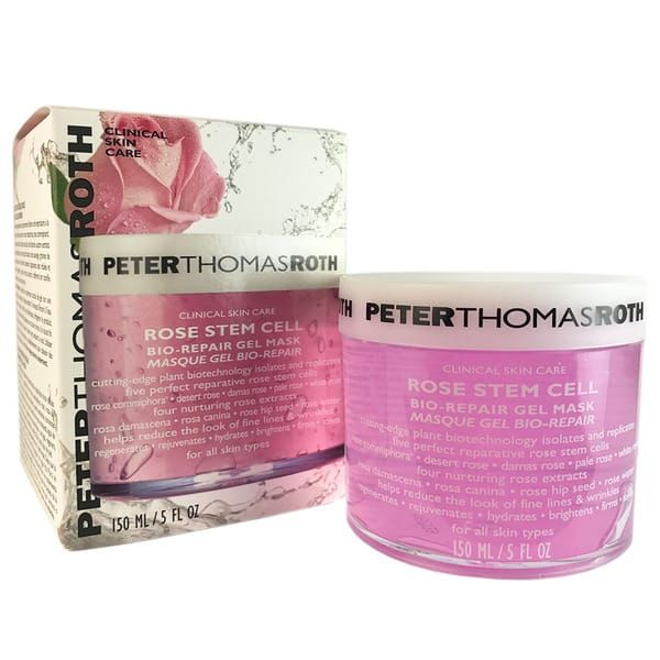 Peter Thomas Roth Rose Stem Cell Bio-Repair 5-ounce Gel Mask