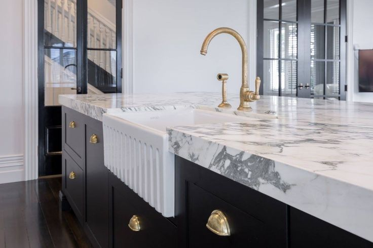 NKBA Excellence in Design 2016 Award Winner for  Classic Kitchen or Bathroom category. Designed by Jordan Dale, manufactured by Inner Spaces