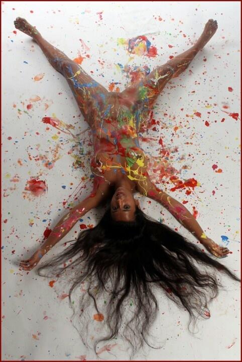 42 Best Images About Paint Splat On Pinterest Color