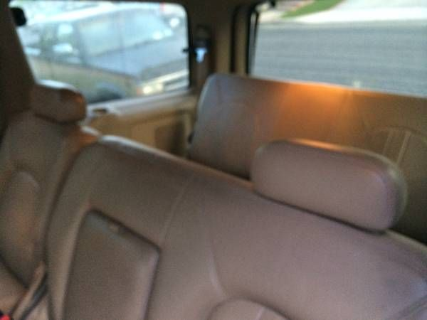 Used 2001 Ford Expedition for Sale ($4,635) at Trabuco Canyon, CA