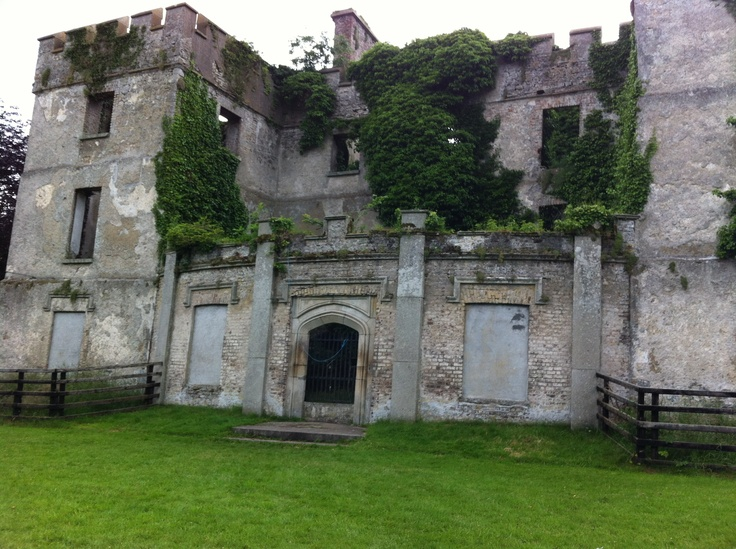 23 best images about ireland on pinterest irish the for Kildare castle