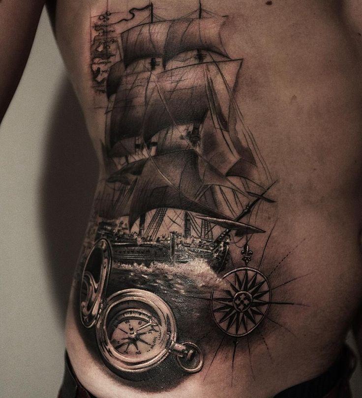 помогу вам фото татуировок корабль ней есть всего