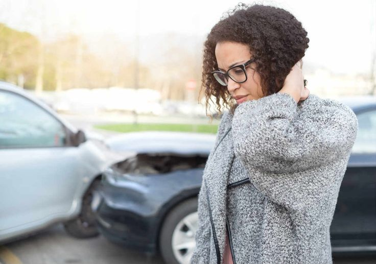 Soft Tissue Neck Injuries  St. Louis Automobile Accident Lawyers