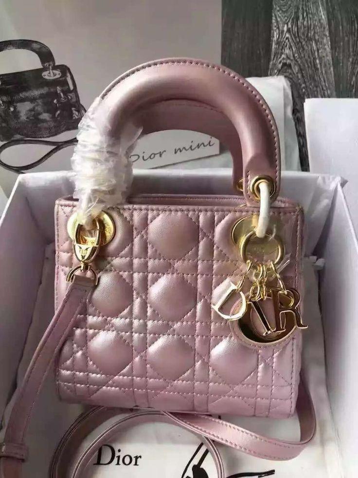 720 best Dior images on Pinterest   Leather handbags, Black ...