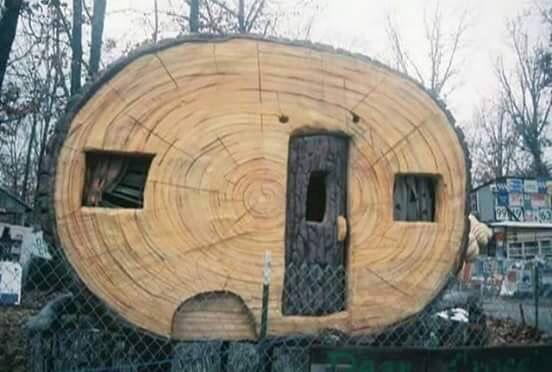 Caravan anyone?