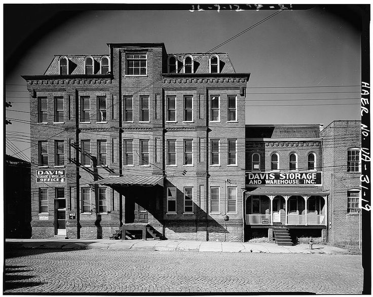 Pemberton Penn Tobacco Danville Virginia - Danville, Virginia - Wikipedia, the free encyclopedia