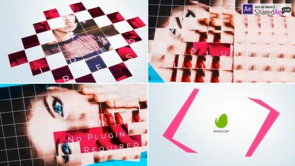 Videohive - Fashion Opener 18498149 - Free Download