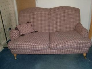 Laura Ashley 2-seater couch and armchair for sale Linlithgow Picture 1