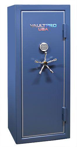 Gun Safes & Fireproof Safe Made in America - Vault Pro USA