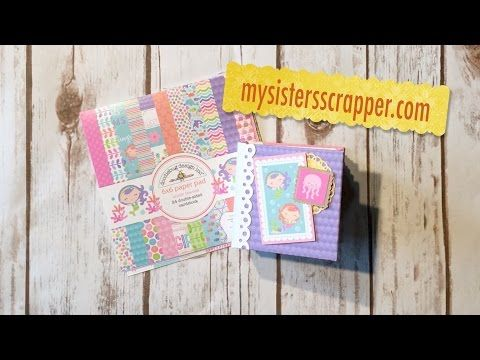 ideas about Mini Envelope Album Mini Albums