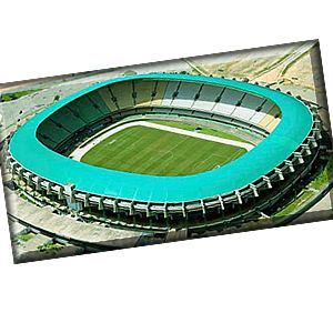 World Cup 2014 stadium: Arena Castelão (Ceará), 18 PHOTOS ... The stadium is owned by the Ceará state Government, and is the home ground of Ceará Sporting Club and Fortaleza Esporte Clube.  http://softfern.com/NewsDtls.aspx?id=861&catgry=6