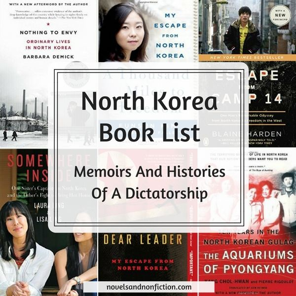 The best books on North Korea | World news | The Guardian
