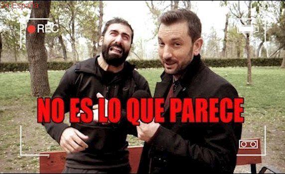 ¿CÓMO EXPLICO ESTO...? - Jorge Cremades
