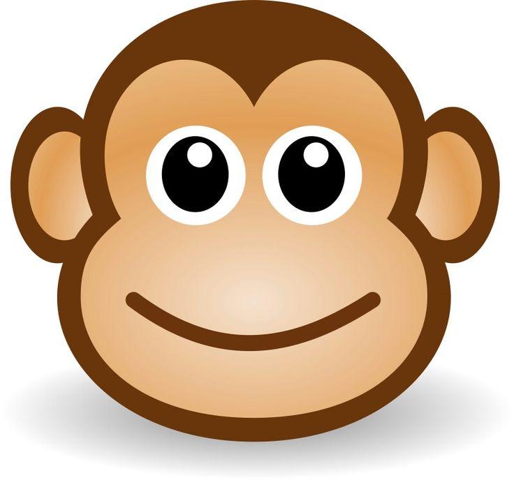Πάρτι με θέμα μαϊμουδάκια 🐵🐒🍌 (εκτύπωση) (monkeys and bananas birthday party ideas)