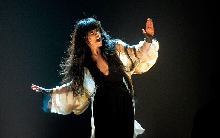 2012 Sweden Loreen - Euphoria