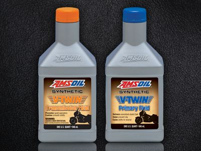 Newstand_400x300_New_V-Twin.jpg - See more AMSOIL motorcycle products at http://shop.syntheticoilandfilter.com/motor-oil/motorcycle/