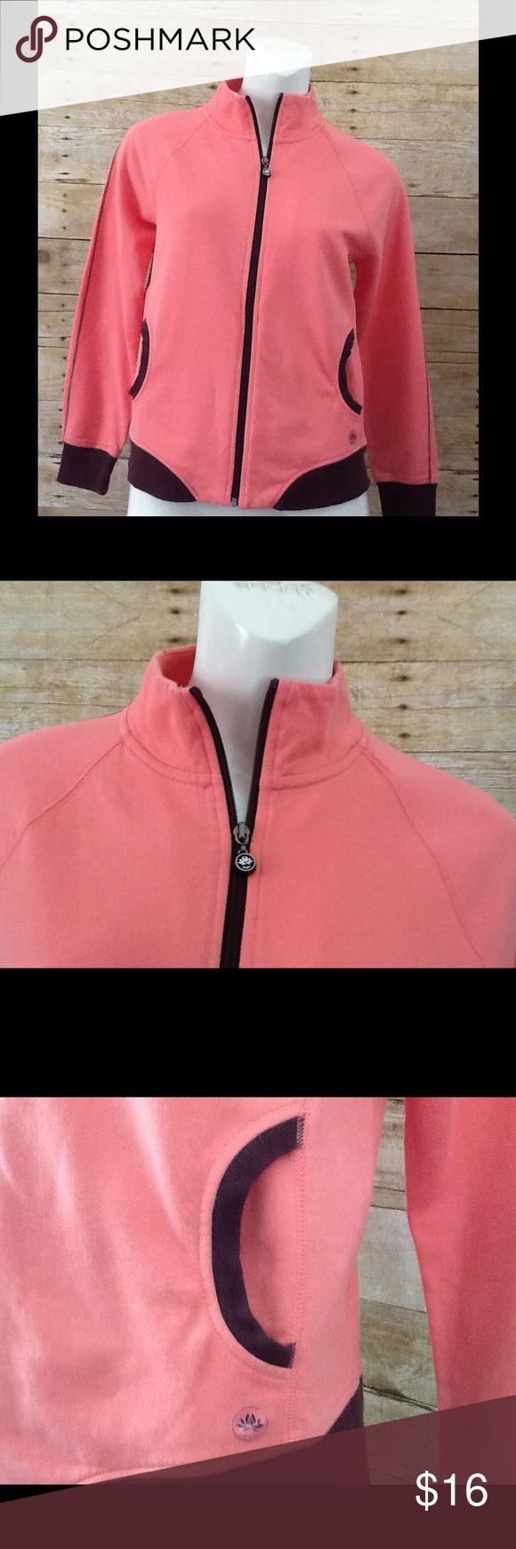 """New York Laundry Petite N.Y.L.Sweatshirt Jacket New York Laundry Petite N.YL. Zip Up Sweatshirt Jacket. 100% Cotton. Women's Size PL. Chest Measurements 18"""". New York Laundry Tops Sweatshirts & Hoodies"""