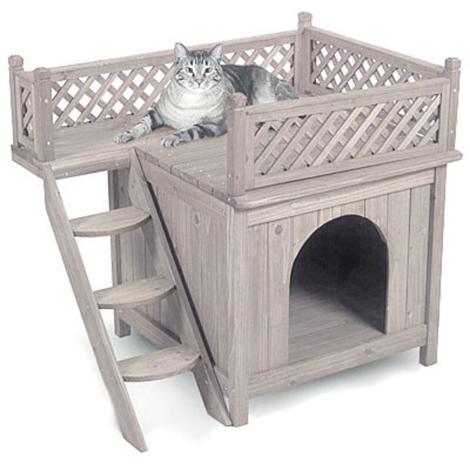 SOLD OUT - -  SPECIAL - while supplies last. Save $45 plus FREE FREIGHT! Room With A View Pet House   reg. $99.99 (+30 lb FOB)    SALE $54.99 (NO FOB)     Asian Fir. Some assembly required.